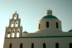 SANTORINI CHURCH WITH DOME.jpg