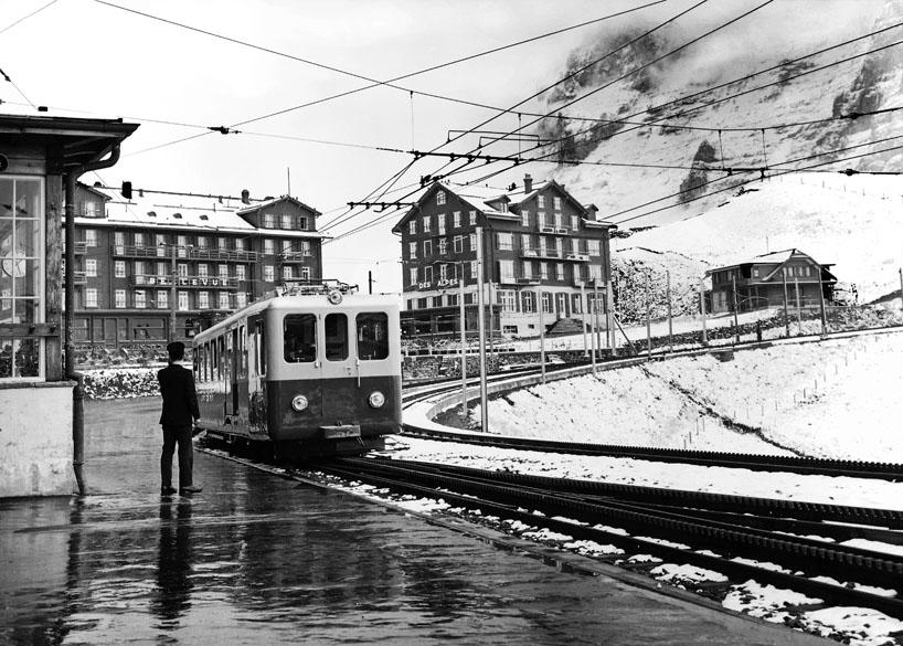 Switzerland Jungfrau RAILROAD STATION !.jpg