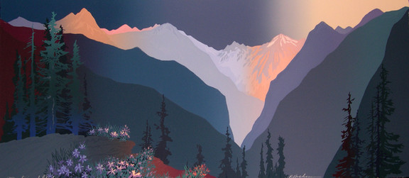1238 Mountain Solitude 13_ x 28_.JPG