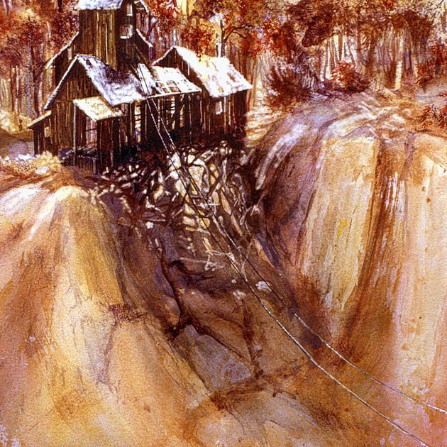 Sunlite Mine