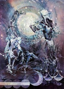Lunar Dance