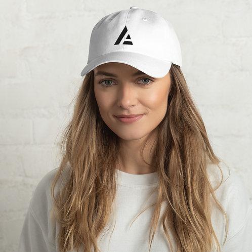 """Aesthetics Academy"" Dad Hat"