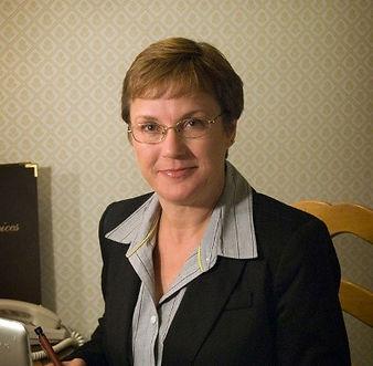 Elizabeth A. Albright RP