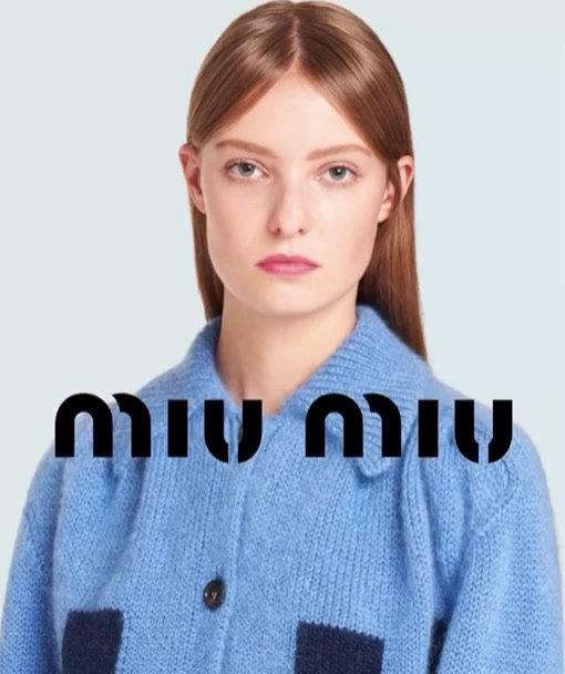 Clara Duti for MIU MIU