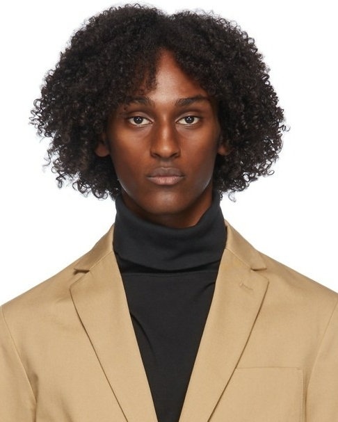 Simon Tewodros for SSENSE