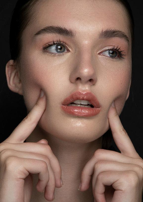 New Face : Eloïse Longa