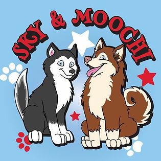 Sky & Moochi