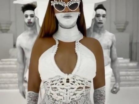 Beyoncé In Déviant La Vie & Alani Taylor For Black Is King