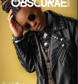 Obscurae Magazine Spring Issue Volume 39