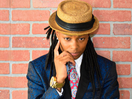 What suits you: The Fashion of Timeekah Murphy