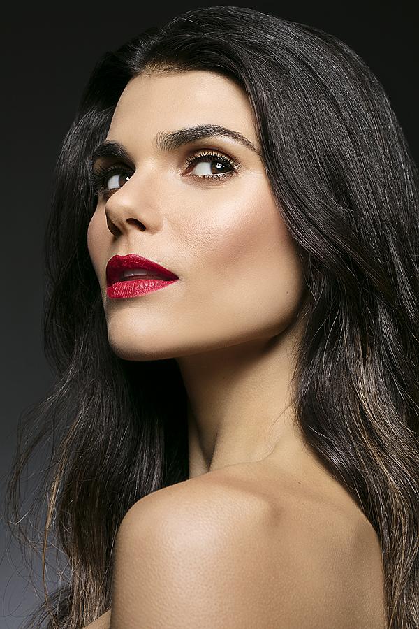 Nicole Pedra