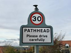 pathehad sign