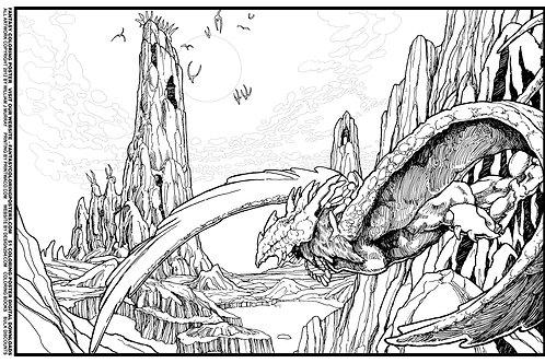 Digital FCP #2 Dragonriders