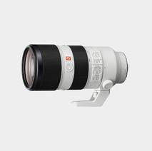 lente Sony 70-200mm 2.8