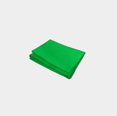 Tecido para chroma key verde