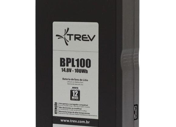 Bateria Lithium BPL 100 V-Mount