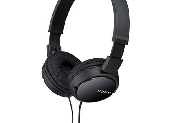 Headphones Sony MDR-ZX110