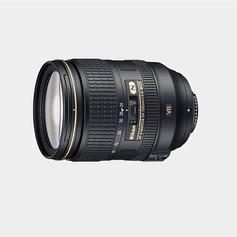 Lente Nikon 24-120mm f: 2.8