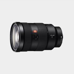 Lente Sony 24-70mm G master f:2.8