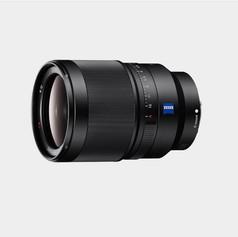 Lente Sony-Zeiss 35mm f:1.4