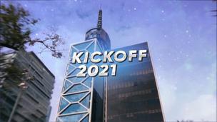 Kickoff Builders 2021