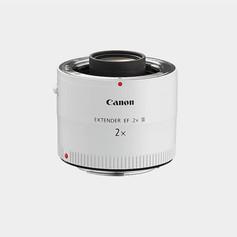 Extensor Canon 2x