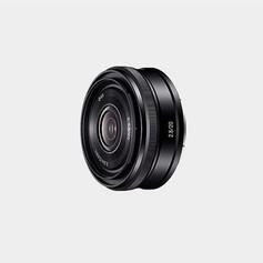 Lente Sony 20mm f:2.8 APS