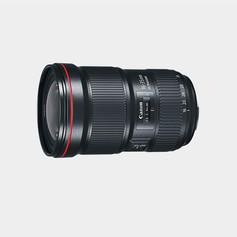 Lente Canon 16-35mm f:2.8
