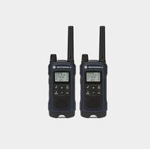 Radio Comunicador Motorola