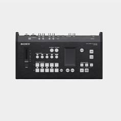 Switcher Sony MCX 500