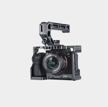 Cage para câmera Sony A7III -  A7SIII