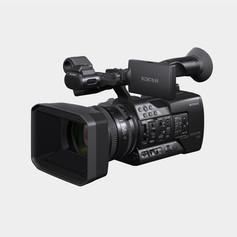 Câmera Sony PXW-X160