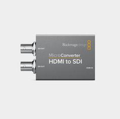 Conversor HDMI-SDI Blackmagic