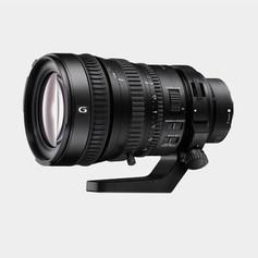 Lente Sony 28-135mm f:4