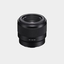 Lente Sony 50mm f:1.8