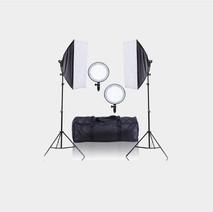 Soft box LED MLG-065