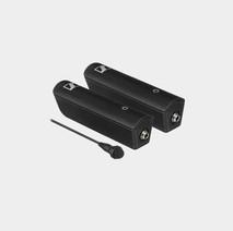 Microfone de lapela Sennheiser XS Wireless Digital Portable
