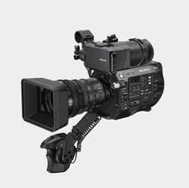 Câmera Sony FS7 M2