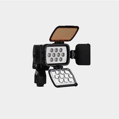 Iluminador TREV LED10XTV