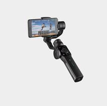 Estabilizador de Smartphone Smooth-4
