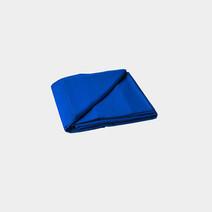 Tecido para chroma key azul
