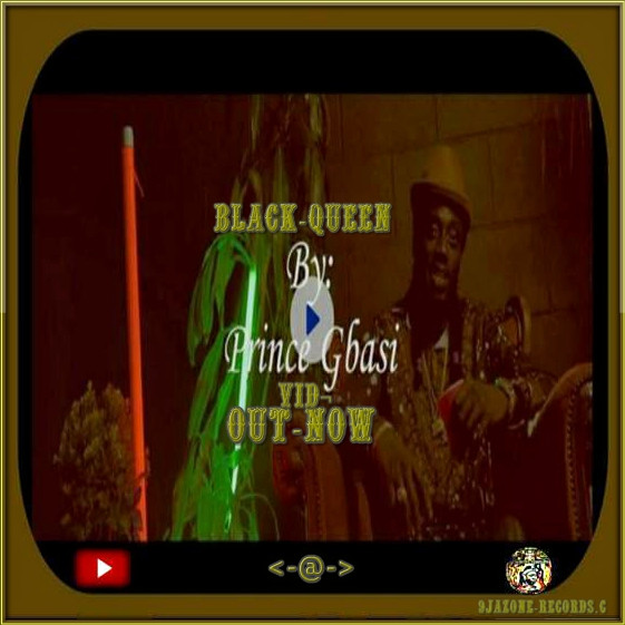 BLACK-QUEEN VID OUT NOW