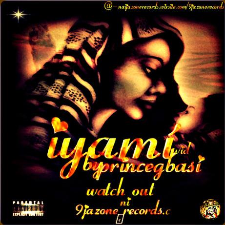 #IYAMI BY ( @GBAZY1GBOJU )
