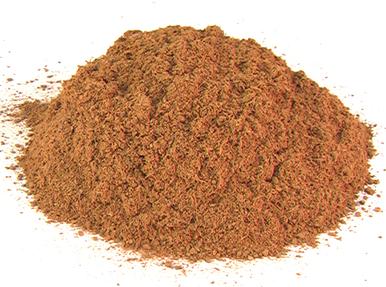 Hawiian Acacia Root bark - Confusa