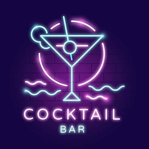 WT Cocktail Bar X MIXES *NEW XStrong/Euphoric Xherbs Sampler + Options