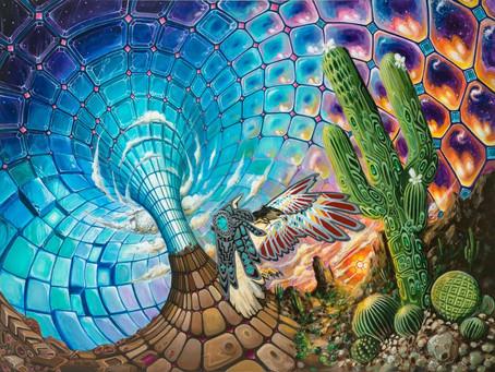 San Pedro: The Master Teacher and Spiritual Healer