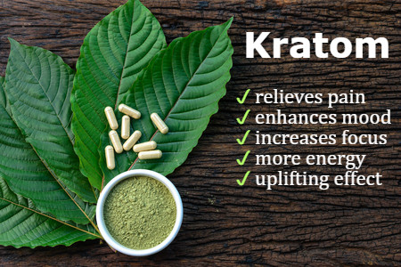 What is Kratom For Beginners and dosages