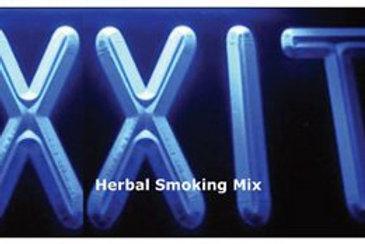 XXIT X strong herbal smoking mix xherbs 5gms | www greenleafhightea