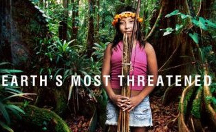 More than 100 Tribes live in the Amazon Forest