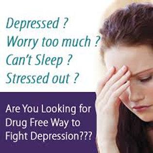 5-HTP POWDER 5gms +Pharmaceutical Grade * Depression Stress Sleep